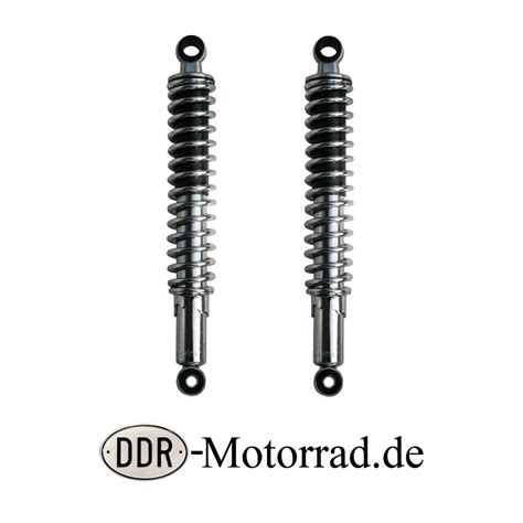 Schaltung Motorrad Rechts Oder Links by Federbeine Set Neuer Typ Mz Ts Ddr Motorrad De