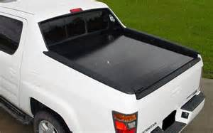 Retrax Tonneau Cover For Honda Ridgeline 2006 Honda Ridgeline Retrax Retractable Bed Cover Gear