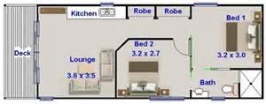 Modular Garage With Apartment australian home design plan no 52 gecko 2 bedroom