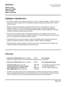 facilitator resume sle nursing faculty resume objective career counseling resume