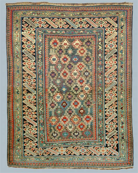 tappeti caucasici antichi tappeto caucasico antico cici annodato nell area di kuba