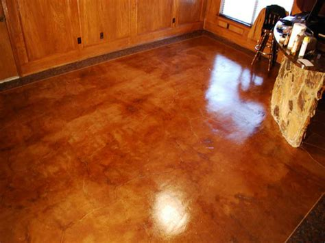 how to stain concrete floors do it yourself step by step how to repairs how to stain concrete floors in easy