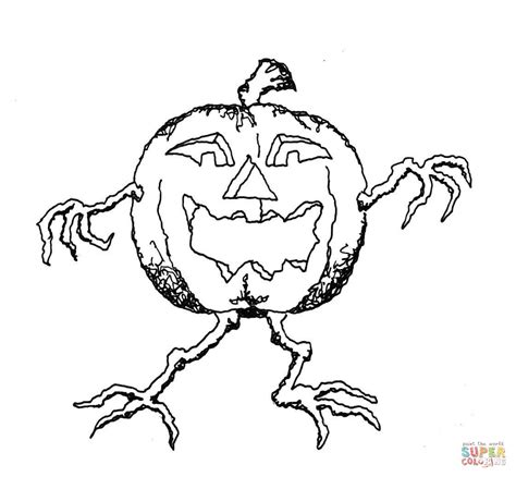 Jackolantern Colouring Pages Sketch Coloring Page O Lantern Coloring Page