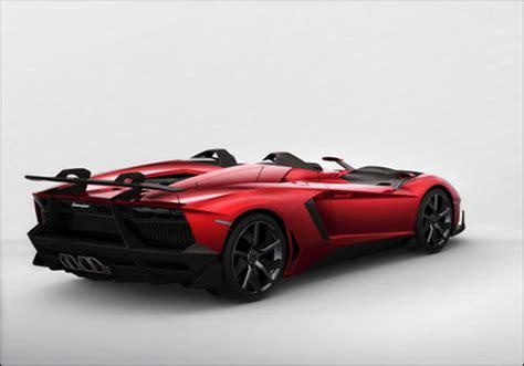 Lamborghini Automobili Lamborghini Aventador J This Is Timpelen A Website