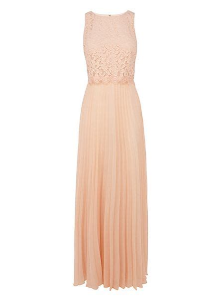 Delia Maxi 2 coast delia maxi dress house of fraser