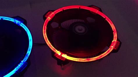 fan cpu id cooling dk 03 halo blue led riing intel 115x tatthanhdaknong