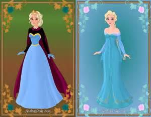 Elsa frozen by indygirl89 on deviantart