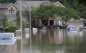 Flooding In Tx Houston Area Texans Cope With Historic Flooding