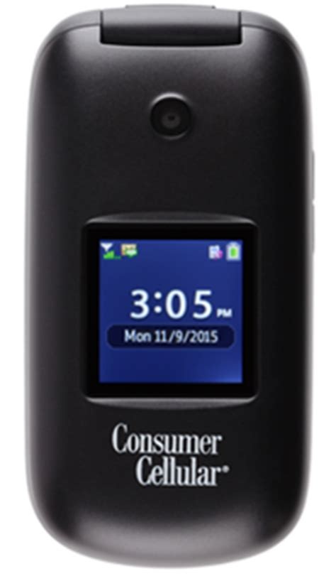 consumer cellular envoy how to manuals