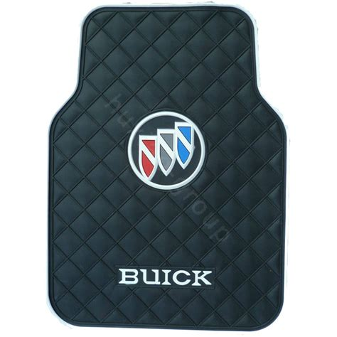 Buick Floor Mats by Buy Wholesale Buick Logo Universal Automobile Carpet Car