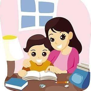 imagenes animadas haciendo tareas orientaciones para hacer los deberes en casa con hij s con