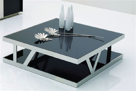 tables design best modern glass coffee table designs home design ideas