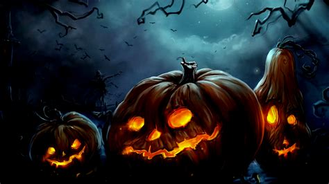 lay monster town a scary and awesome tower defense halloween wallpaper and background 1600x900 id 447894