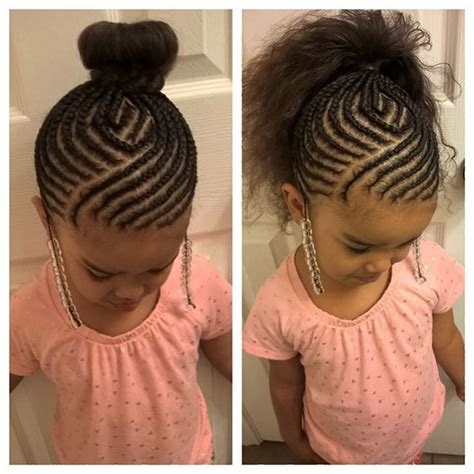 Kid Braided Hairstyles by 751 Best Cornrows Images On Braids For