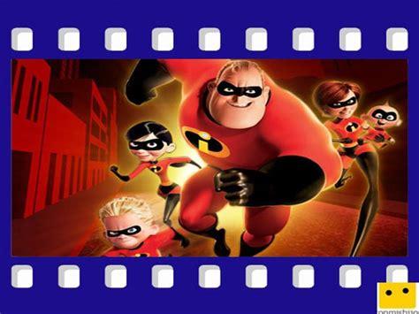 Videos De Peliculas Infantiles Disney Para Ni Os Y | pel 237 cula los incre 237 bles para los ni 241 os