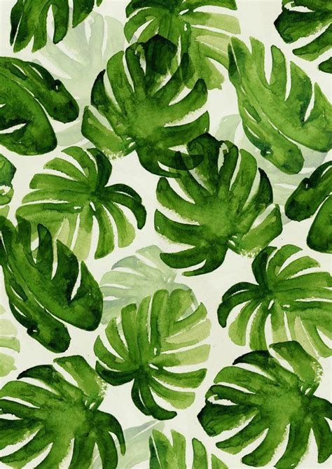 hawaiian pattern iphone wallpaper картинки по запросу tumblr wallpapers green leaves
