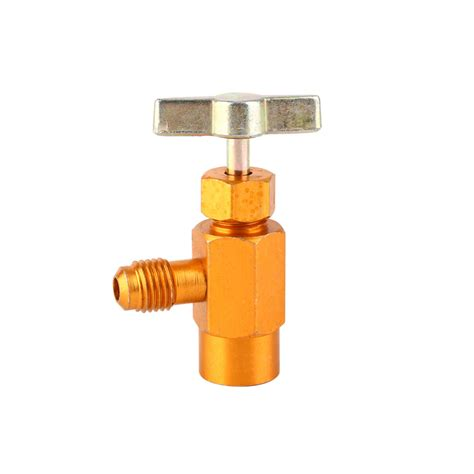 Auto Ac Schrader Valve Removal Tool