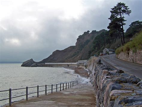 boat hire exeter file meadfoot sea road torquay geograph org uk