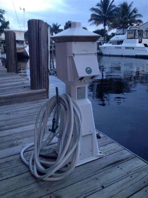 marina power and lighting marina power and lighting inc lighthouse for doc model