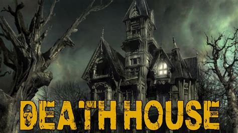 death house death house garry s mod youtube