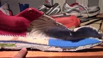 ultimate shoe comparison asics vs