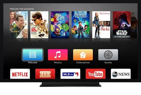 Smart Tv Apple smartphone al televisor c 243 mo duplicar la pantalla