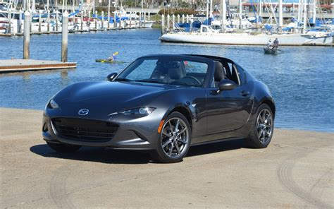 2017 mazda mx 5 rf new roof new ambitions review