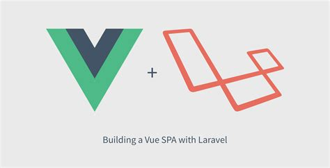 laravel artisan tutorial building a vue spa with laravel laravel news