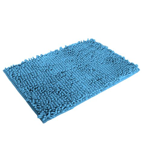 Absorbent Bath Rugs soft shaggy non slip absorbent bath mat bathroom shower