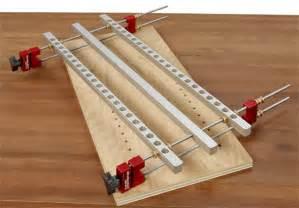 3 Board Bench Press 1 Dealers Shelf Pin Jig
