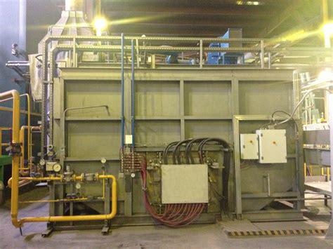 electromagnetic induction equipment hsit horizontal stirring induction technology