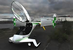 Electric Car Airplane Eas Viii A Day And A Half You Ll Never Forget Cafe