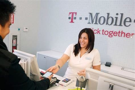 t mobile customer service t mobile takes the lead in customer service android