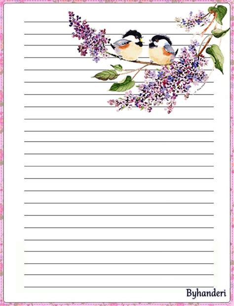 pretty letter writing paper 271 best pretty paper lined images on letters