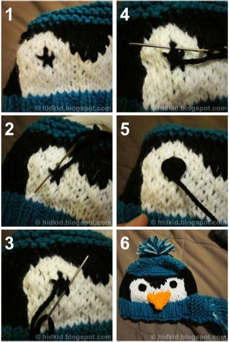 embroider on knitted toys craftimism embroidered eye tutorial