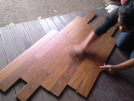 Jual Plastik Uv Makassar harga keramik kayu dibanding harga lantai kayu asli