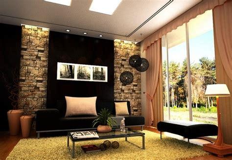 disenos de salas modernas elegantes ideas  decorar