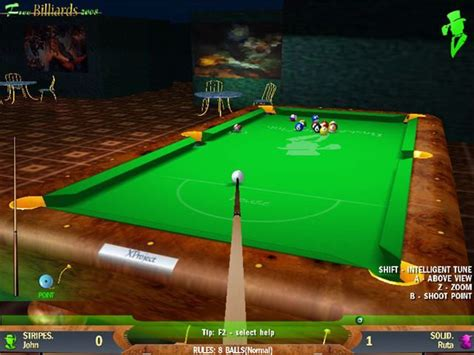 3d pool game for pc free download full version free billiards 2008 free download games for pc windows 7 8