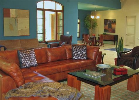 Santa In Living Room by Rancho Santa Fe Colorful Living Room San Diego By Robbie Interiors