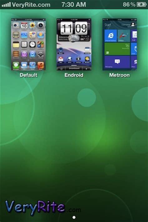 metroon theme for dreamboard brings windows 8 s metro ui windows 8 metro ui on iphone ipod touch with metroon
