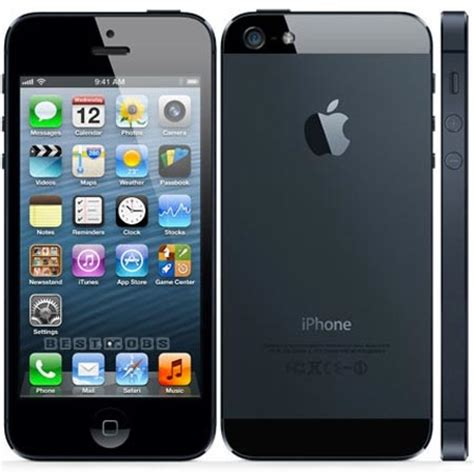iphone 5 spec apple iphone 5 specifications features and price