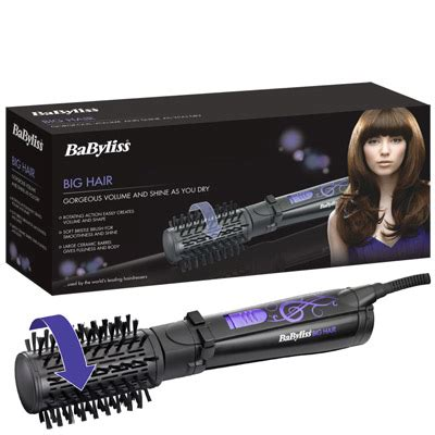 Babyliss Hair Dryer Sg by Babyliss Big Hair Lazada Singapore