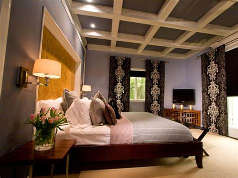 coffered ceiling bedroom serenity in design january 2011