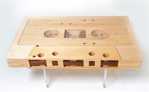 Creative Woodworking #34: Remember the 80's and 90's???? (Coffee Table)   by dakremer