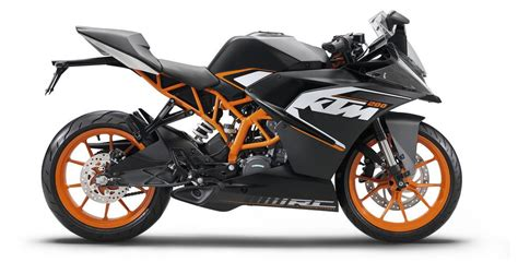 Ktm 2oo Ktm Rc 200 Price Specs Review Pics Mileage In India