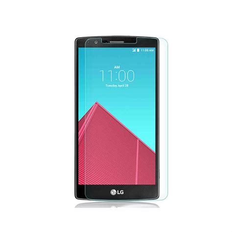Tempered Glass Premium Lg G4 tempered glass ultra smart protection lg g4 displayfolie