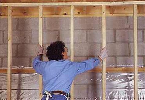 studding basement walls top wood stud wall construction details wallpapers