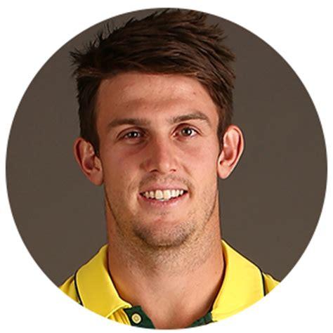 Australian Birth Records Mitchell Marsh Profile Cricket Player Australia Mitchell Marsh Stats Ranking