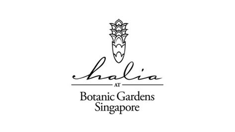 Singapore Botanic Gardens Logo Singapore Botanic Gardens Logo Artist In Residence Exchange Programme Council Singapore