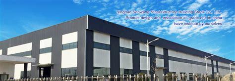 container haus hersteller china steel struktur lager werkstatt fertighaus